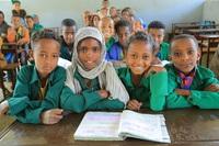 Äthiopien: Ohne Bildung gibt es keinen Fortschritt