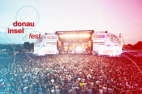 36. Donauinselfest: SAVE THE DATE: 21. bis 23. Juni 2019!