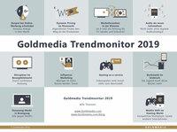 Goldmedia veröffentlicht Trendmonitor 2019