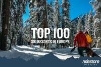 Österreich gewinnt Top-Preis für die Anzahl der besten europäischen Skigebiete 2019