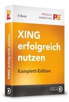 Vertrieb per Autopilot mit XING von Nabenhauer Consulting - ein Synonym für Erfolg!