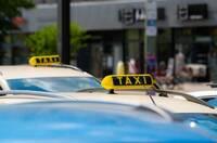 Taxi Minor Baden-Baden - Ihr Flughafenzubringer