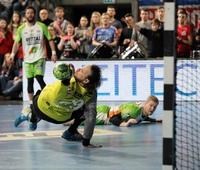 HC Erlangen: starke Leistung gegen Wetzlar und vierter Sieg in Serie