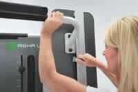 Medizinische Trainingstherapie: Was ist ein Rotationstrainer?