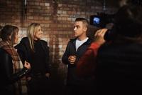 Robbie Williams ist neuer Markenbotschafter von WW