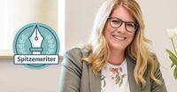 Vanessa Weber als XING-Spitzenwriter ausgezeichnet