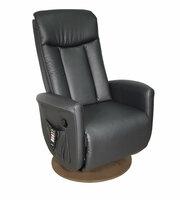 Für kalte Tage: Fernseh- und Ruhesessel mit eingebauter Sitzheizung