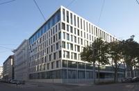 ARE und IRMA Investments übernehmen Zentrales & großzügiges Bürogebäude in der Kolingasse