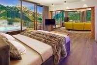16 neue Deluxe Zimmer & Suiten in den Dolomiten