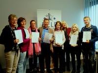 Staatlich anerkannte Berufsbetreuer Ausbildung mit Zertifikat