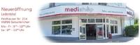 Neuer Medishop GmbH Showroom eröffnet in Gelsenkirchen