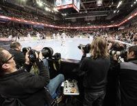 """Handball: Erlangen empfängt zur traditionellen """"BLACK NIGHT"""" die Eulen Ludwigshafen"""