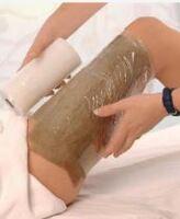 Weg mit den Problemzonen im neuen Jahr! Terra Bodywrap hilft gegen Cellulite, schlaffe und undefinierte Haut. Ein natürliches Detox für Ihren Körper.