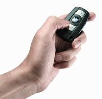 SmartTOP Dachmodul für BMW 3er Cabrio ermöglicht Verdeckbedienung per One-Touch