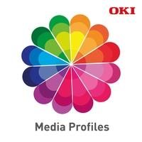 OKI Europe: umfassende Plattform mit Medienprofilen für alle registrierten ColorPainter-Nutzer
