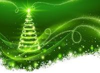 UPA-Webdesign wünscht frohe Weihnachten