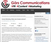 Ideenfindung für professionelles Contentmarketing: Woher den Content nehmen?