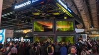 Panasonic zeigt neue Laserprojektoren, 4k Displays und Branchenlösungen auf der ISE 2019