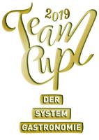 Gemeinsam gewinnen: Zum 10. Mal zeigen Azubis beim Teamcup der Systemgastronomie ihr Können