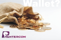 Pantercon: With crypto currencies (Bitcoin) to financial independence?