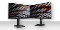 Horizonte erweitern mit Multi-Monitor-Set-up-Lösungen von AOC