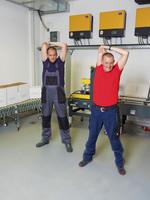 """Erste Fortbildungsprüfung zum """"Gesundheitsexperte/-in für KMU (HwK)"""""""