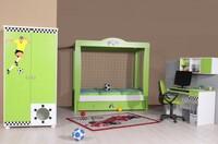 showimage Das perfekte Kinderzimmer für die Fußballstars von morgen
