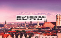 Migrate to Germany, study free in a high standard University