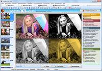 Fotoworks XL 2019 das benutzerfreundliche Bildbearbeitungsprogramm für Jedermann