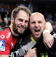 Handball-Bundesliga: HC Erlangen muss zu den Füchsen nach Berlin