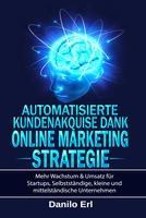 Buch für die digitale Kundenakquise von Tredition GmbH