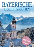 Bayern-Buch-Gewinnspiel 250 wertvolle Bücher gewinnen