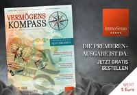 Neu erschienen: Der VermögensKompass