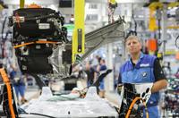 Führende Automobilhersteller optimieren Pickprozesse mit Smart-Shelf von nextLAP