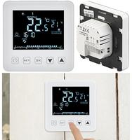 showimage revolt Wand-Thermostat für Fußbodenheizung