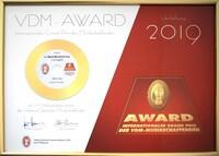 showimage VDMplus bietet besondere Auszeichnung für Musikschaffende