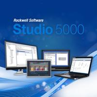 Aktualisierte Studio 5000-Software von Rockwell Automation sorgt für kürzere Maschinen-Entwicklungszeiten und mehr industrielle Sicherheit