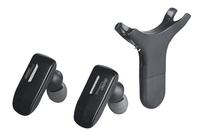 True Wireless In-Ear-Headset IHS-430 mit USB-Ladehalterung und Bluetooth 4.1