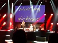 showimage Wolfgang Nicklaus mit dem Erfolgsjahr 2018
