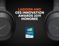 Ausgezeichnete Innovation: beyerdynamic LAGOON ANC erhält CES Innovation Award