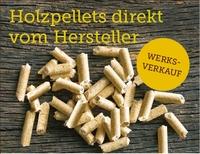 Holzpelletwerk in Ettenheim eröffnet Werksverkauf