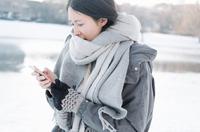 Was tun, wenn der Handy-Akku bei Kälte versagt? - Verbraucherfrage der Woche der ERGO Direkt Versicherungen