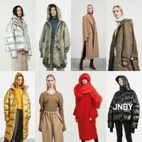 Von New York nach Berlin - JNBY begeistert die Modewelt