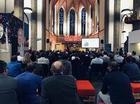 Erster Digital Transformation Day – INFORM initiiert Aachener Fachkongress