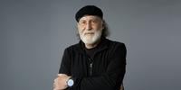 R/GA-Gründer Bob Greenberg auf Deutschlandtour