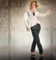 Modische Schuhe in Übergrößen Damen für das perfekte Outfit