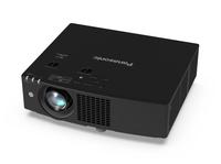 Panasonic präsentiert die weltweit kleinsten und leichtesten tragbaren Laserprojektoren in der 6.000 Lumen-Klasse