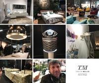 IMM Cologne 2019 - Designer Torsten Müller: Trend-View Wohnen, Küche und Lifestyle