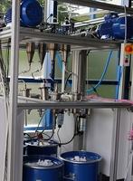 Forschung an CO2-neutralen Kraftstoffen der Zukunft