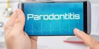 Zahnarzt Vaihingen / Enz: Selbsttest zu Parodontitis
